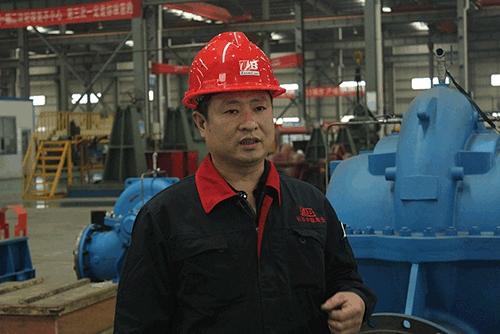 水泵厂家:工业水泵制造厂10大排名哪家强?