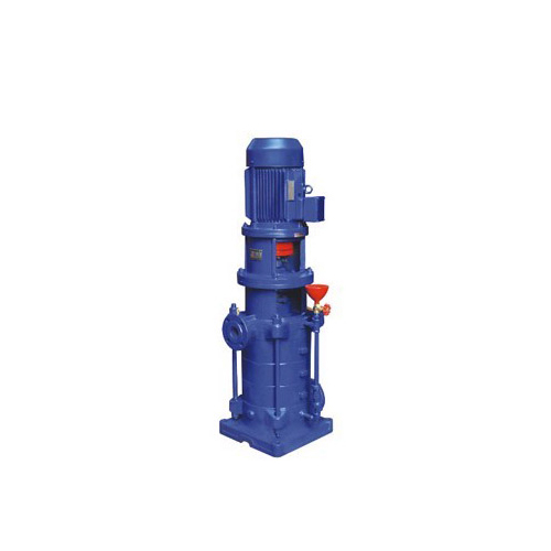 DLR型立式热水多级管道泵