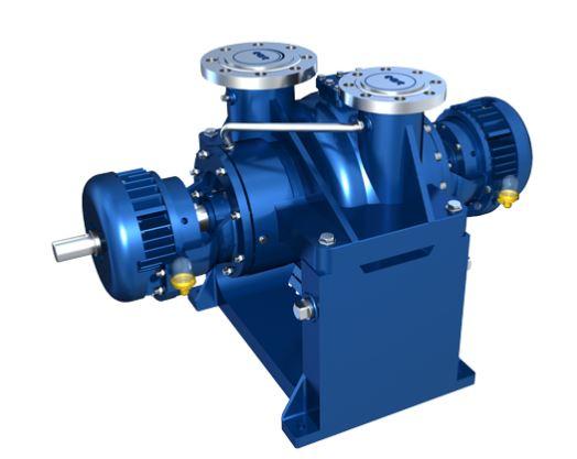 DFAY-H2型流程油泵