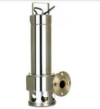 WQP不锈钢无堵塞排污泵-图片