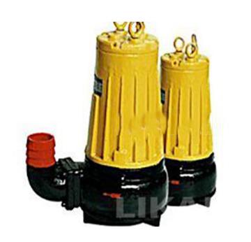 AS/AV型潜水排污泵-图片