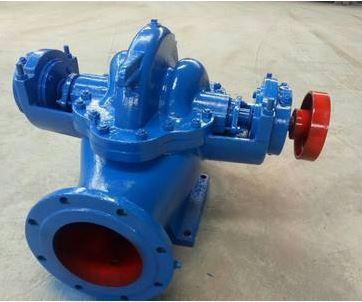 SH中开泵-自来水厂供水