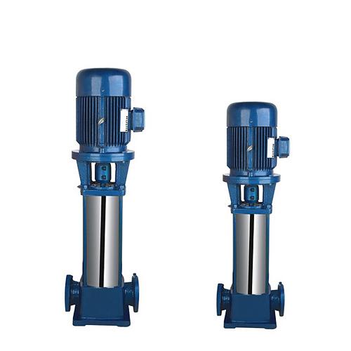 小流量高扬程热水泵