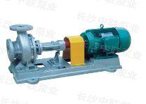 Y、YS型导热高温油泵