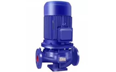 GW型无堵塞管道排污泵-图片
