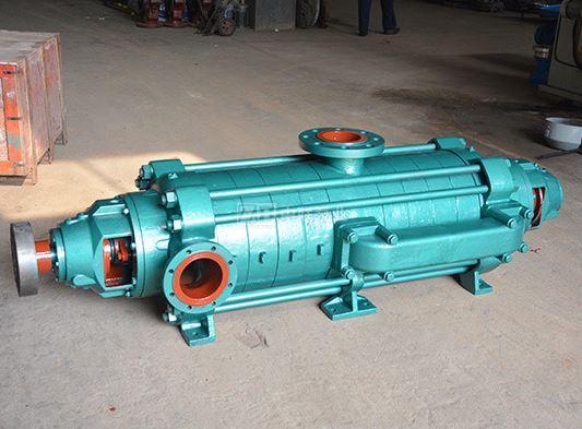 D(P)型自平衡多级泵-图片
