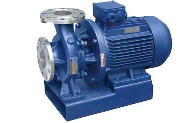 管道泵常见使用误区