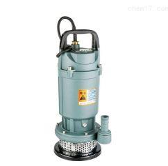 QDX小型清水潜水排污泵