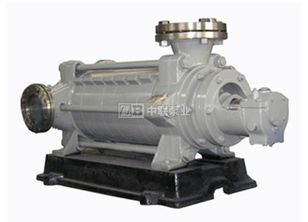 DY型卧式多级离心油泵