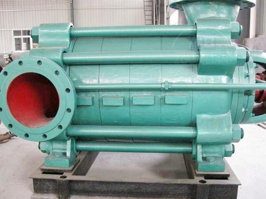 MD360-40X5型矿用多级泵-图片
