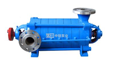 D85-45x2矿用多级泵-图片
