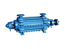 2.5GC-6X7型锅炉给水泵_型号参数|结构图|结构特点