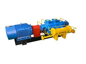 DG85-80*8型次高压锅炉给水泵