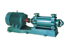 DG150-100X6型次高压锅炉给水泵