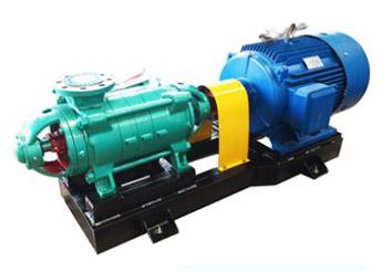 DF80-30X3型不锈钢多级离心泵