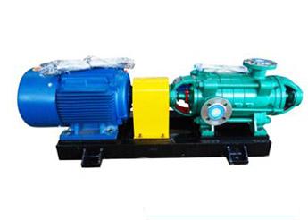 DF25-50X5型不锈钢多级离心泵