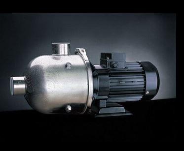 CHL/CHLK/CHLF(T)卧式轻型多级离心泵
