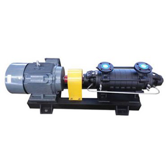多级DG12-50X7型锅炉给水离心泵