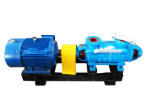 MD600-60X5型矿用多级泵-图片