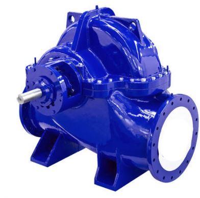 32SH-19单级双吸中开泵-厂家