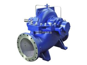 20SH-19单级双吸离心泵-中开泵-厂家