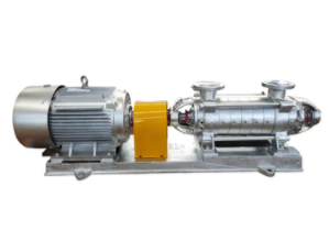 MD155-67X5型矿用多级泵-图片