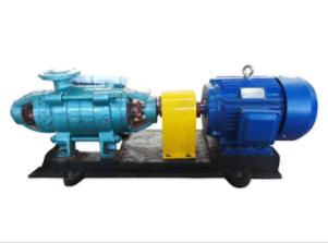 MD12-50X5型矿用多级泵-图片