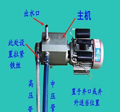 小流量螺杆式高扬程高吸程自吸泵BYZG-厂家