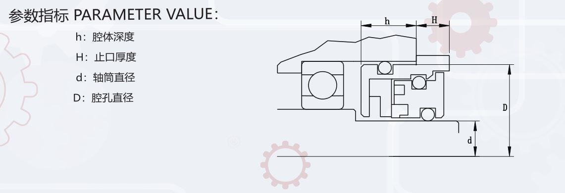 中联磁力轴承隔离器参数指标
