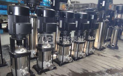 不锈钢多级泵_QDLF立式不锈钢多级泵生产厂家
