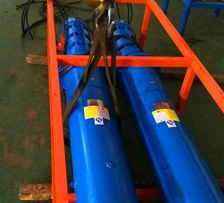 矿用强排泵-大流量矿用强排泵-图片