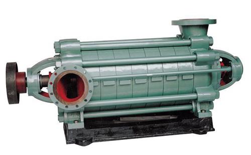煤矿用耐磨多级离心泵【厂家 价格 参数 原理】【2020更新】-图片